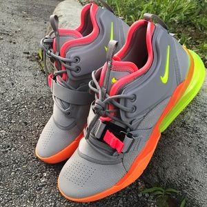 Nike Air Force 270 Sherbert